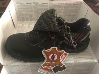 Zapatos panter