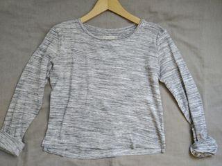 Camiseta/jersey básico
