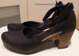 Zapatos Vialis