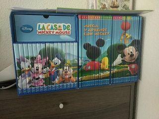 La casa de Mickey Mouse,ofertón