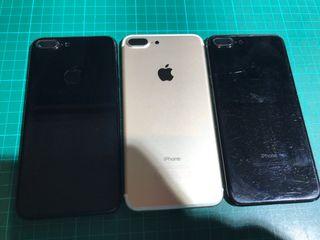 Carcasa original IPhone 7 Plus