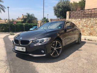BMW Serie 4 AUTOMATICO