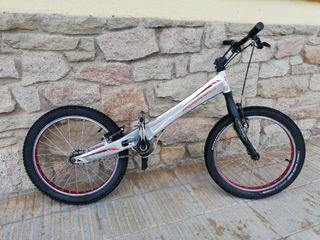 Bici trial Monty 207