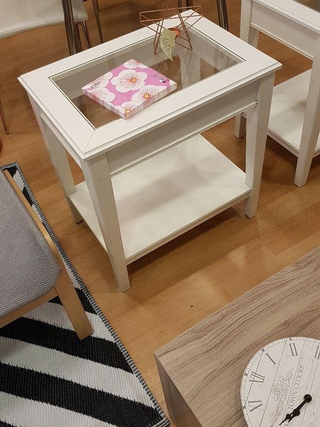 mesa auxiliar ikea liatorp