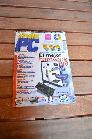 Revista Más PC