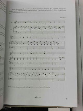 PIANO COMPLEMENTARIO 1,3 improvisacion y acomp.