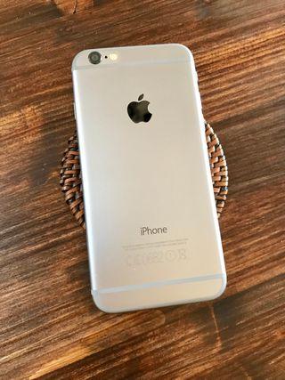 IPhone 6 32GB (ESTROPEADO)