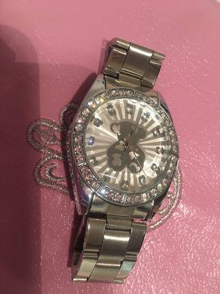 Reloj oso, nuevo!