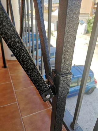 Carpas plegables de acero 3x2, 3x3, 2x2...