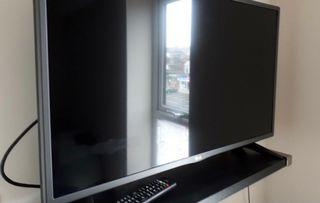 "TV LG 32"" HD Modelo 32LJ510U"