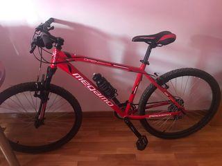 Bicicleta Megamo nueva talla m
