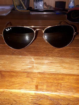 5b13b4c512 Gafas Ray Ban polarizadas de segunda mano en Sevilla en WALLAPOP