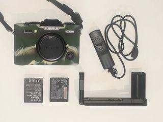 Vendo Fuji XT-20