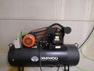 COMPRESOR ELECTRICO DAEWOO DAC300