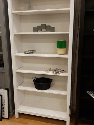 modulo estanteria libreria de ikea