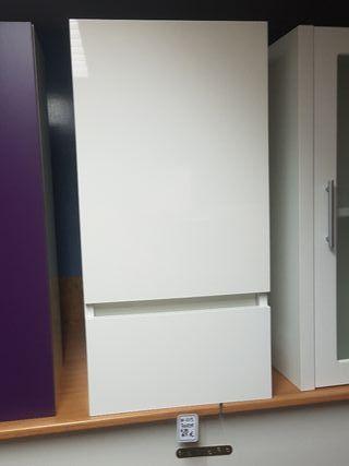 Mueble auxiliar baño Mod N013