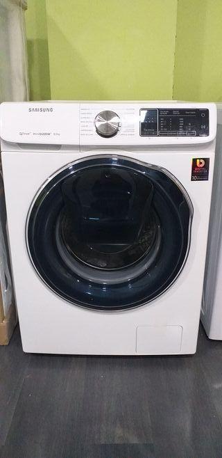 Lavadora Samsung 8kg