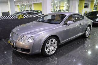 """Bentley Continental GT """"MILLINER"""" 2005"""
