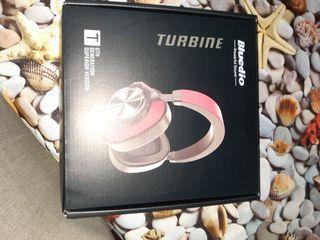 Auriculares Bluedio T6S