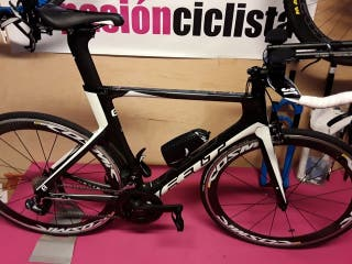 Bici Triatlon Felt b14 di2 11v