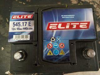 Batería Elite de 12 V. y 45 amperios