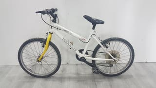 "Bicicleta niño 20""."