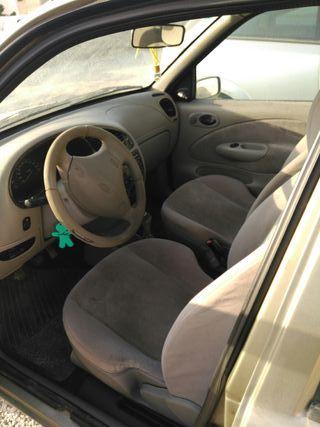 Ford Fiesta 1999