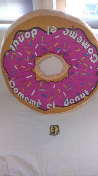 Donuts peluche