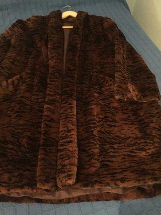 abrigo talla 48