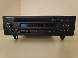RADIO COCHE BMW X1