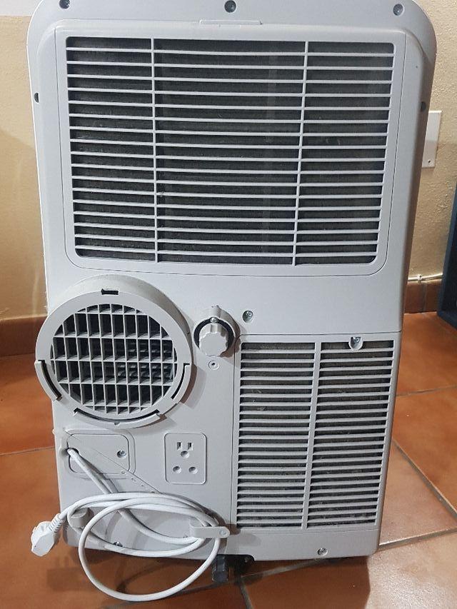 Aire acondicionado portátil Midea