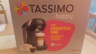 CAFETERA TASSIMO HAPPY DE BOSCH