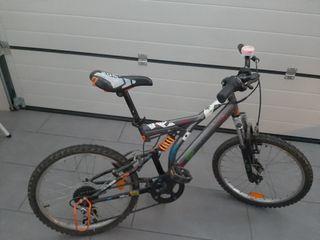 bicicleta para niños de 6 a 9 años