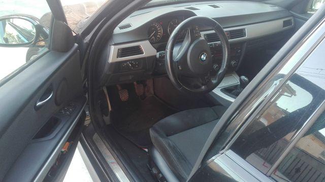 BMW Serie 330d d 231cv