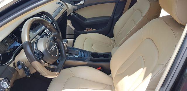 Audi A4 Allroad Quattro 177cv