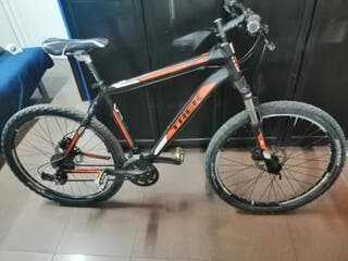 fc27fba6aa1 Bicicleta de montaña Trek de segunda mano en la provincia de Sevilla ...