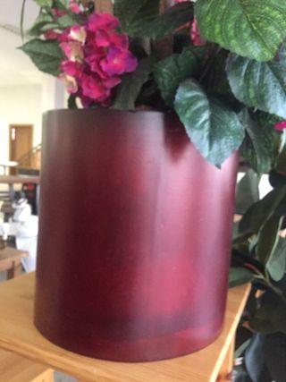 Plantas decorativas de plástico muy chulas
