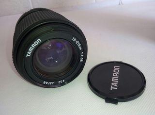Tamron 70-210mm F4-5.6 Adaptall