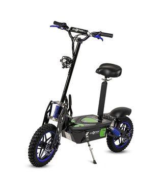Aspide Patinete-Scooter Eléctrico Estilo Moto, 200