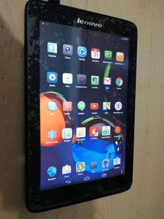 tablet lenovo a5500