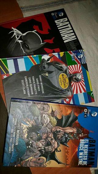 Batman Comic Grant Morrison