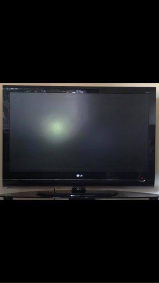 LG 40inch plasma tv