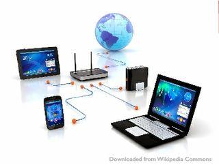 Soporte Informática TIC