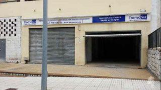 Local comercial en venta en Capuchinos en Vélez-Málaga