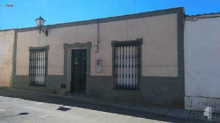 Casa adosada en venta en Palomas