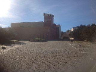Hotel en venta en San Vicente de Alcántara
