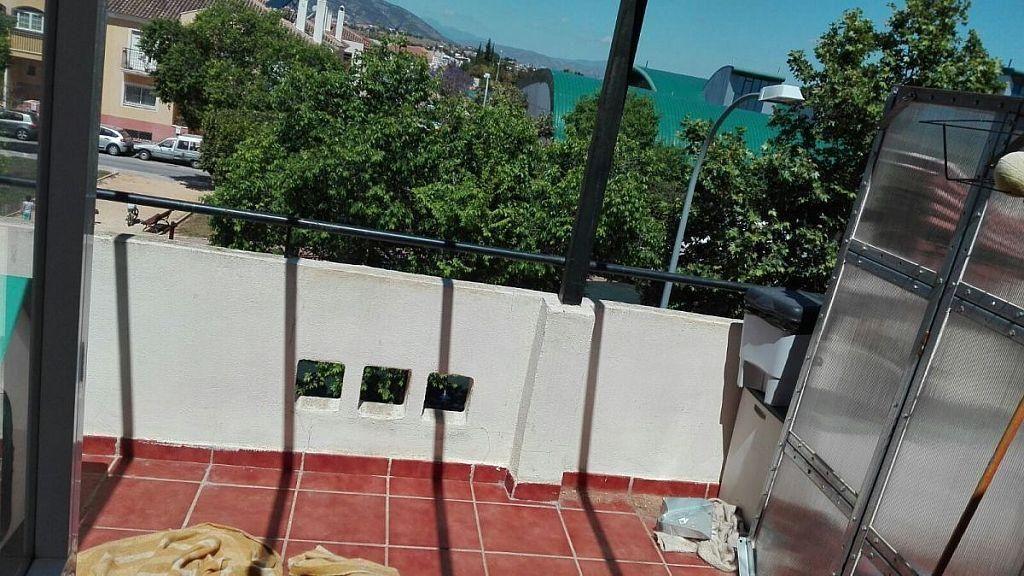 Casa adosada en venta en Pinos de Alhaurín - Periferia en Alhaurín de la Torre (El Peñón, Málaga)