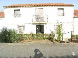Casa adosada en venta en Almendral
