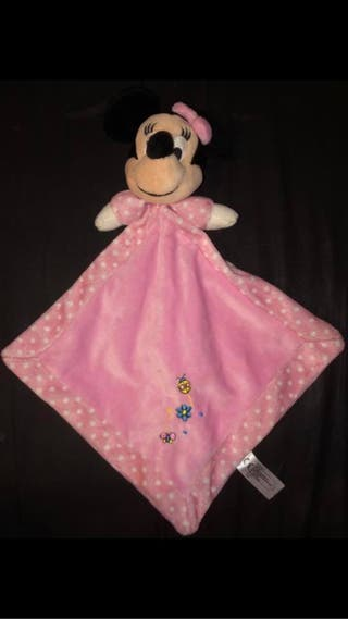 Minnie Mouse Cuddly