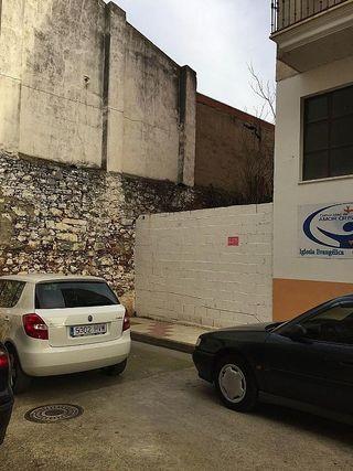 Terreno en venta en Castuera